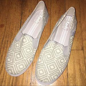Keds Shoes - Women's Aztec Keds